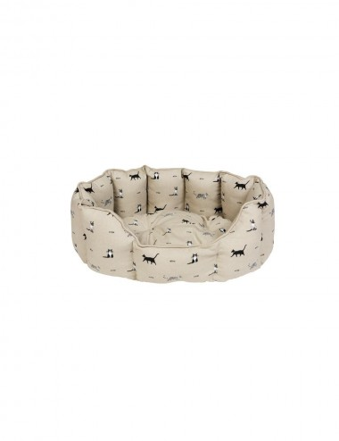 PET BED SMALL PUURFECT