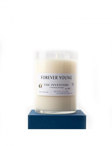 VELA FOREVER YOUNG 350GRS