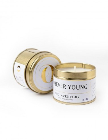 VELA FOREVER YOUNG 80GRS