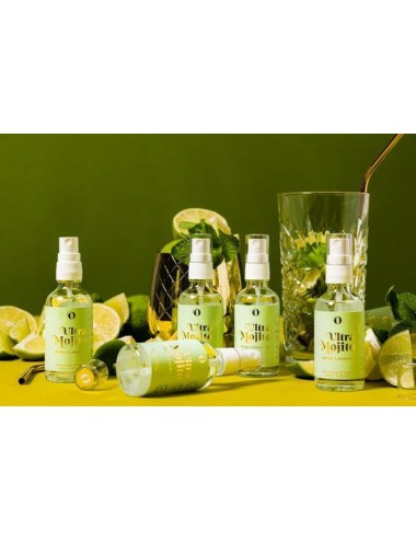 SPRAY ULTRA MOJITO