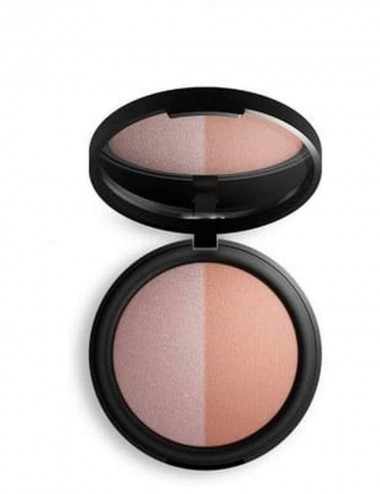 BAKED BLUSH DUO PINK TICKLE